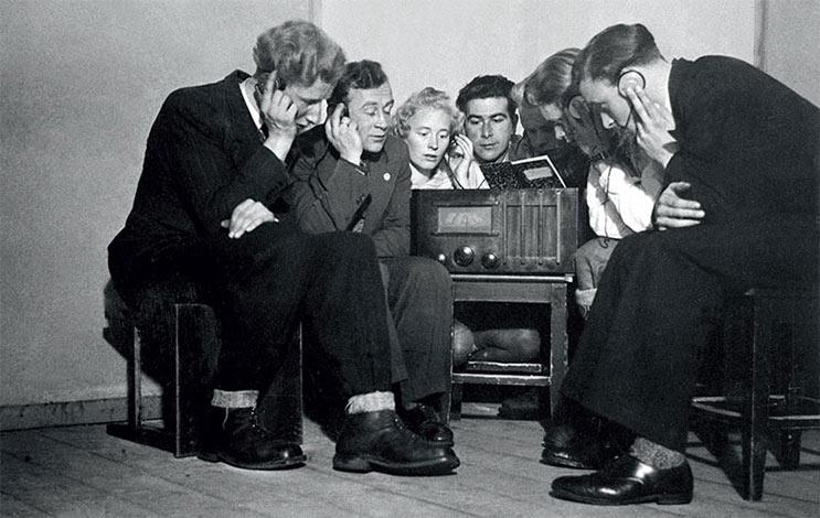 Medier og massekommunikasjon;;